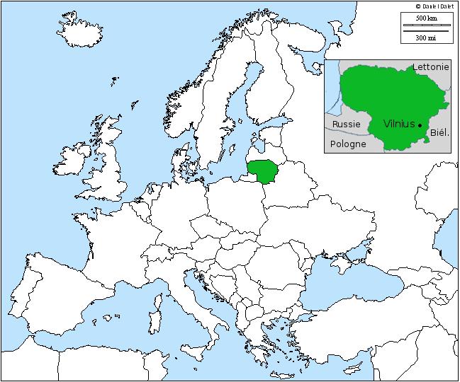carte_lituanie