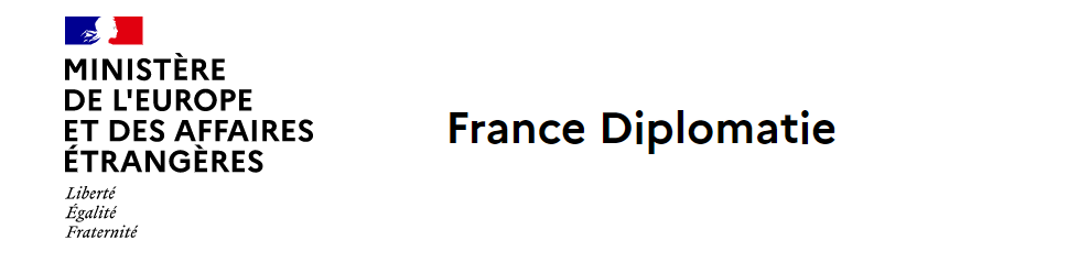 france-diplomatie
