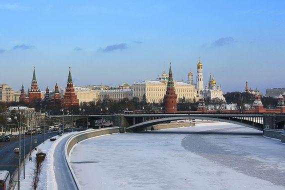 kremlin xxx