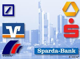 la banque allemande Sparkasse Berlin