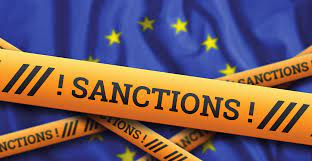 la Chine et l'UE ont pris des sanctions l'une contre l'autre