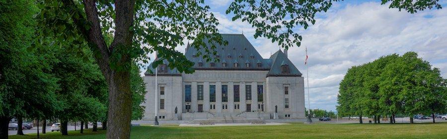 la Cour suprême de la Colombie-Britannique du Canada