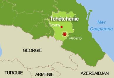 la République tchétchène