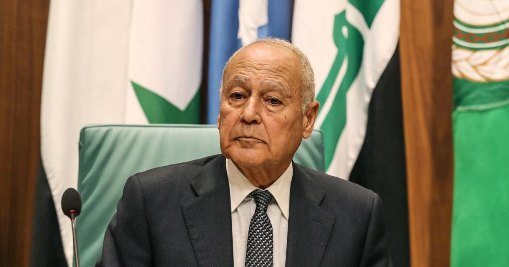 Les ministres des Affaires étrangères arabes ont décidé de reconduire le Secrétaire général de la Ligue arabe, Ahmed Aboul Gheit, pour un deuxième mandat