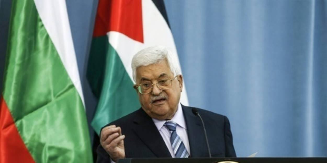 l'Organisation de libération de la Palestine