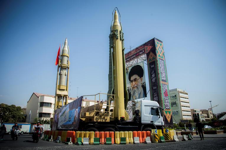 nucléaire iranien
