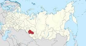 région de Novossibirsk)