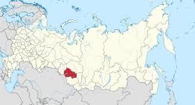 régions de Novossibirsk