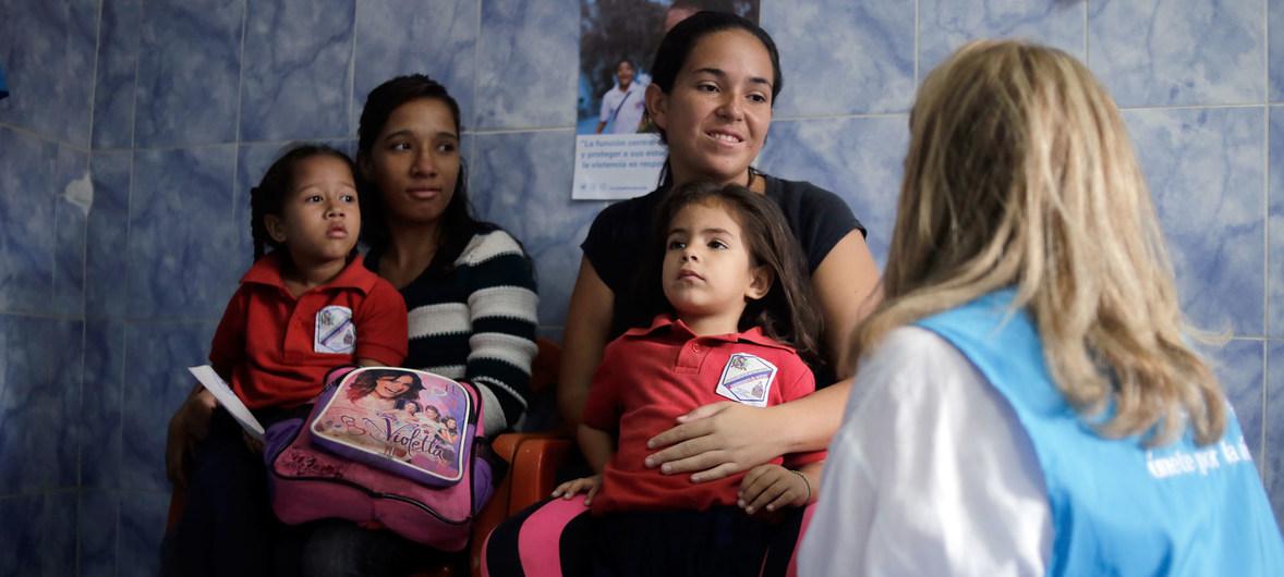 Venezuela malnutritionet mortalité en hausse
