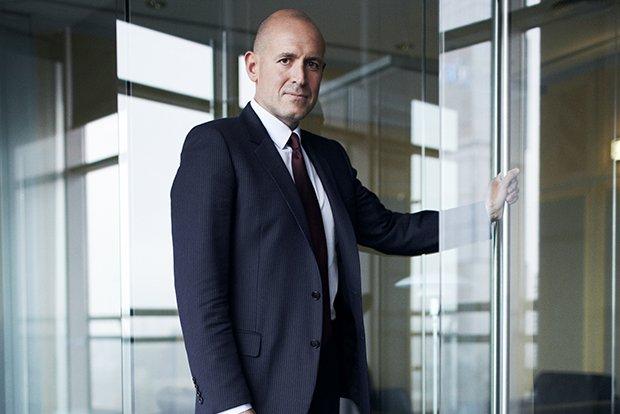 Viktor Kharitonin, le propriétaire de la société pharmaceutique Ufa Pharmstandard