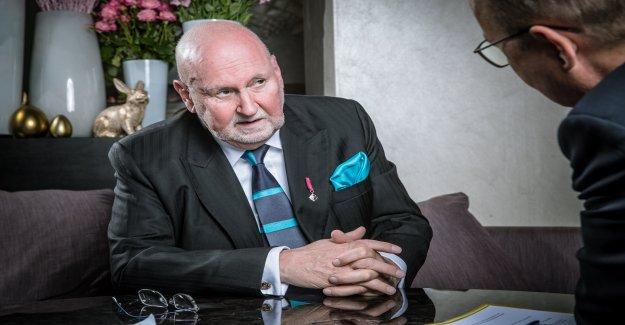 Carl Baudenbacher, les faiseurs d'Opinion dans les Relations Suisse-Union Européenne.