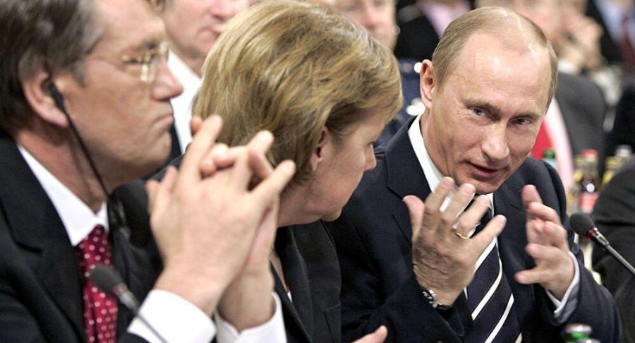 Discours de Vladimir Poutine prononcé le 10 février 2007 à la Conférence de Munich sur la sécurité
