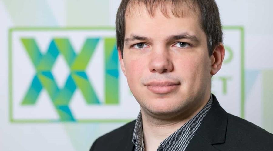 Entretien avec András Kosztur - historien et chercheur principal au XXI.SzázadIntézet