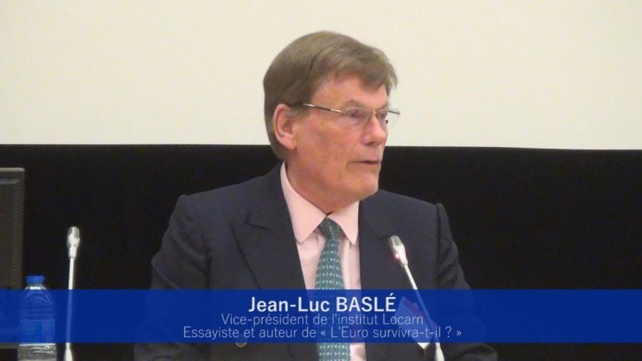 france Jean-Luc Baslé
