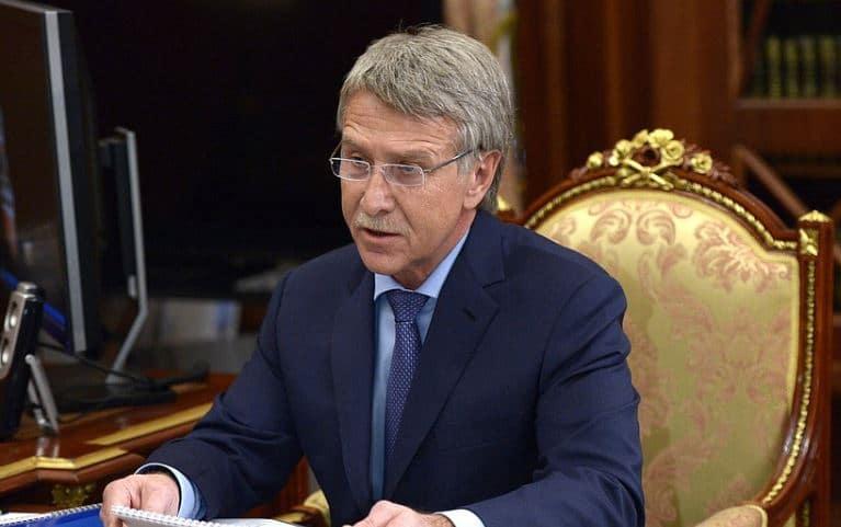 Leonid-Mikhelson