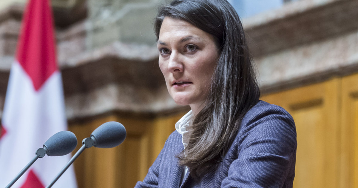 Tiana Angelina Moser (Verts-libéraux Zurich),