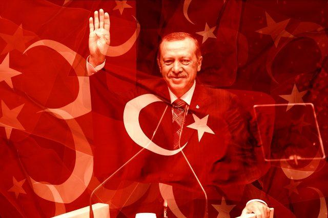 turquie erdogan