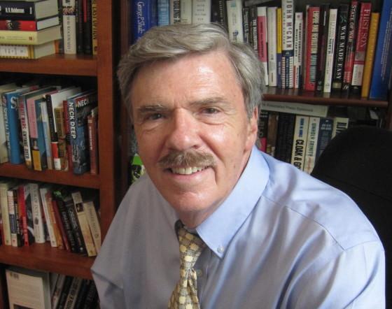 1-19le journaliste d'investigation Robert Parry