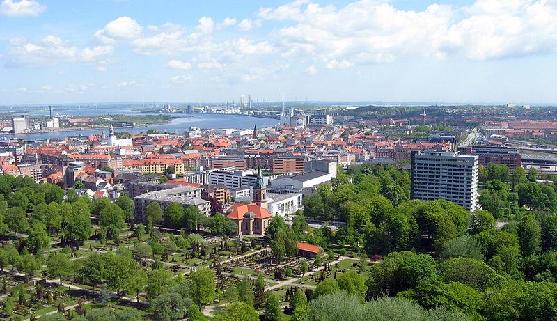 Aalborg (Danemark)