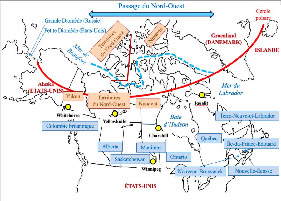 carte-3-l-arctique-canadien-canada-garcin-diploweb.com