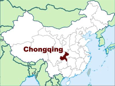 chongqing-map