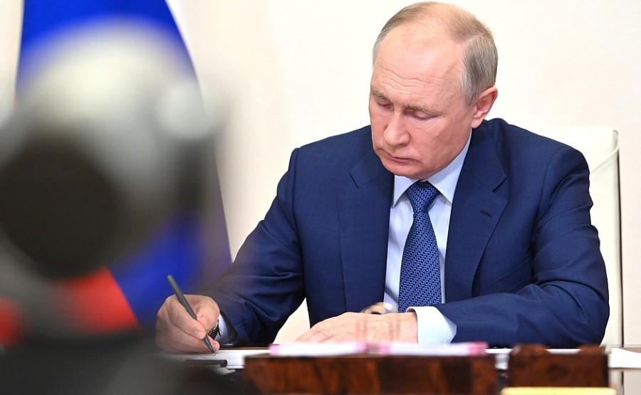 GVT 3 SUR 3 Kremlin - Rencontre avec les membres du gouvernement - 23 juin 2021 – 16h00