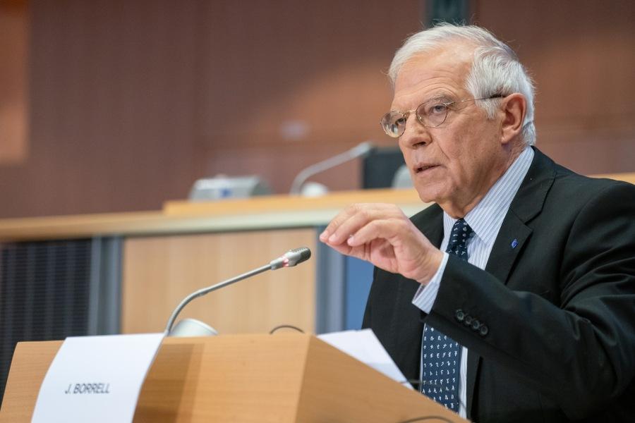 Josep Borrell,