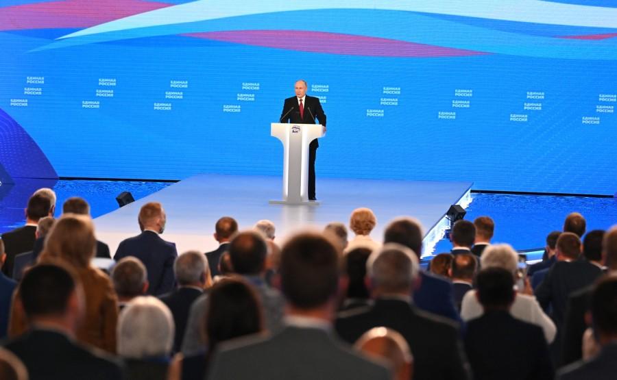 PHOTO 2 SUR 6 Président de la Russie Vladimir Poutine
