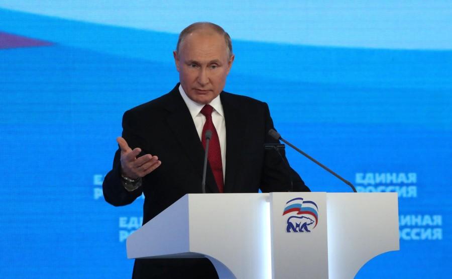 PHOTO 3 SUR 6 Président de la Russie Vladimir Poutine