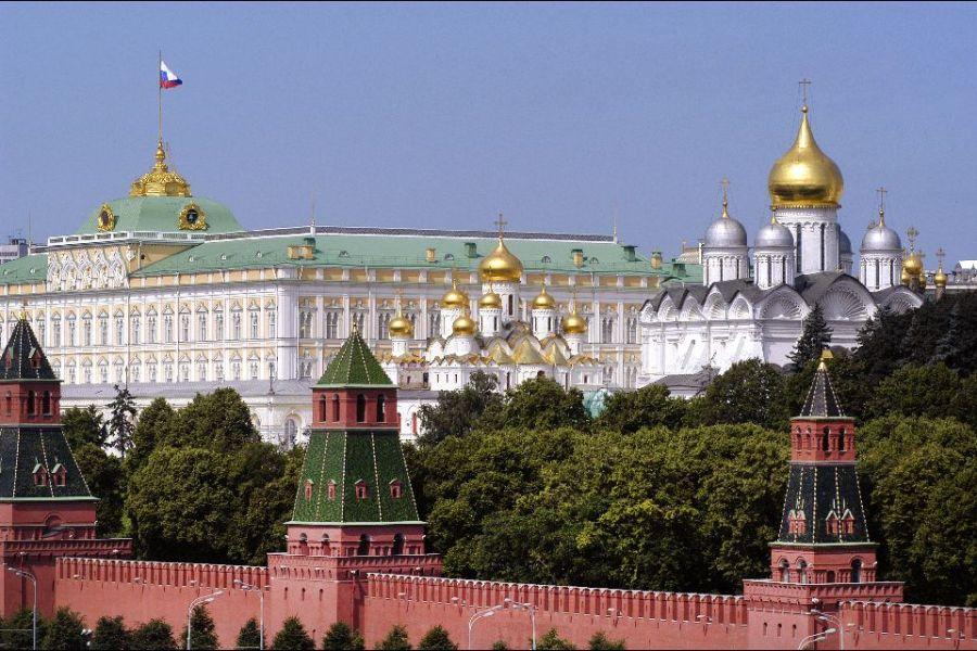 russie-kremlin