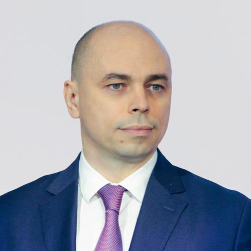 Yury Lebedev, Director General of Gazprom Pererabotka Blagoveshchensk LLC
