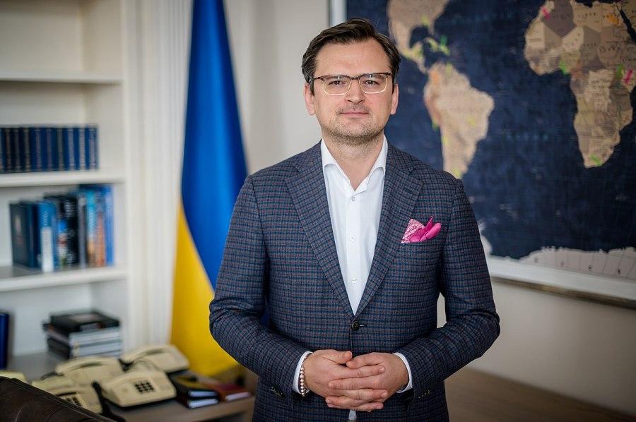 606c55c1e9852042271638ministre ukrainien des Affaires étrangères, Dmitri Kouleba