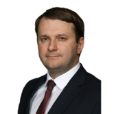 assistant présidentiel Maxim Oreshkin,
