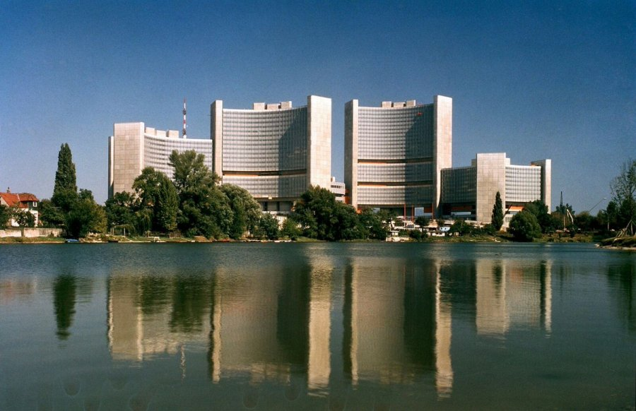 C6jodP-W0AE-una la Mission permanente de la Chine auprès des Nations Unies à Vienne,