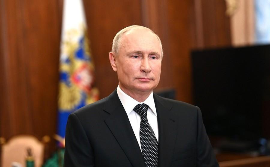 Discours aux participants de la Conférence des chefs de parquet des États européens - 7 juillet 2021 – 10h00 - Le Kremlin, Moscou
