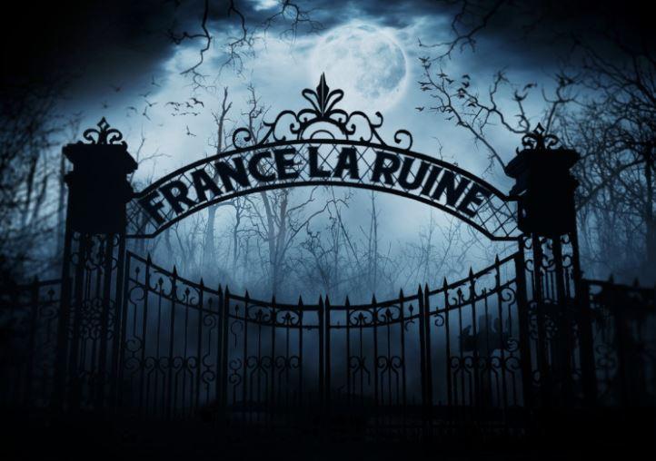 France-la-ruine