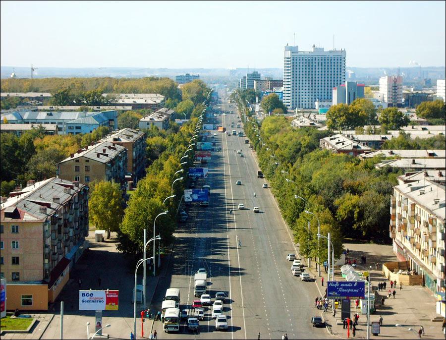 kemerovo-city-street