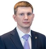 ministre du Développement économique Maxim Reshetnikov,