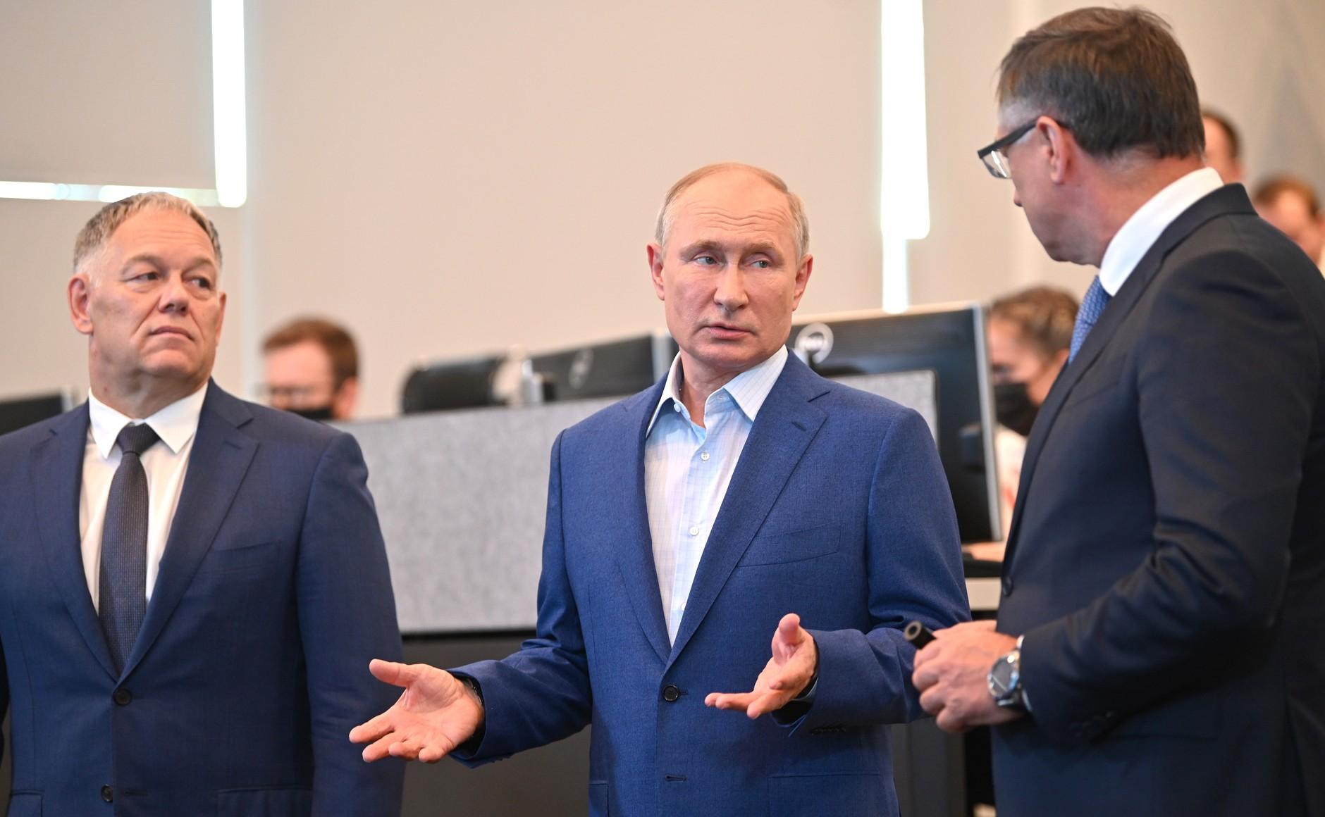 MOSCOU RO 8 XX 14 DU 08.07.21. Ouverture de la rocade centrale de la région de Moscou - 8 juillet 2021 – 17h 50 -