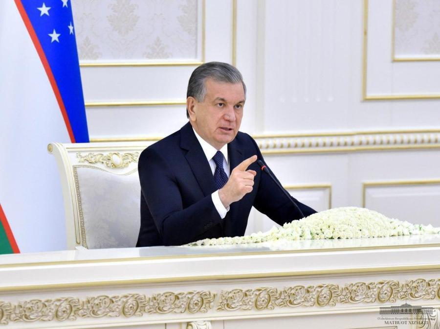 ouzbekistan-president-coronavirus-mirziyoyev