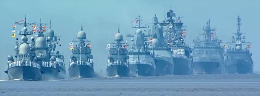 Parade-navale-russe-2018-2