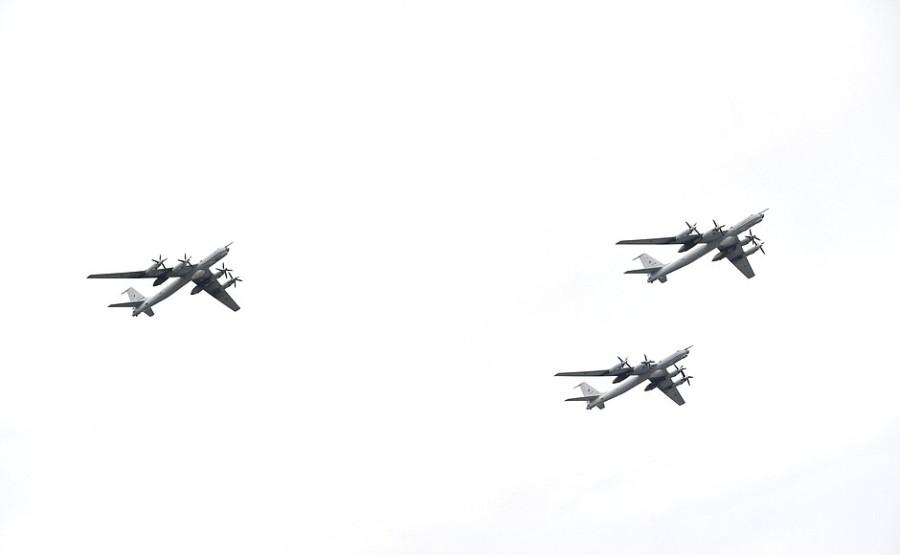 RUSSIE 41 XX 47 Parade navale principale - 25 juillet 2021 - 12H10